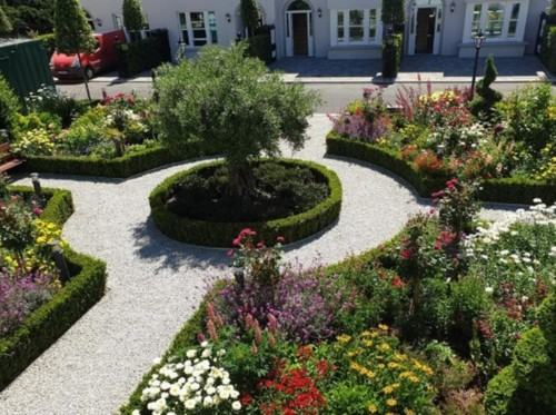SAP Landscapes - winner Residential, Commercial & Public Authority Maintenance up to €20,000