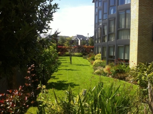 Donnybrook Landscape Co - winner Residential, Commercial & Public Authority Maintenance