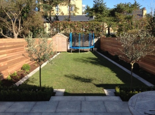 Donnybrook Landscape Co - winner Private Gardens €10,000 - €30,000