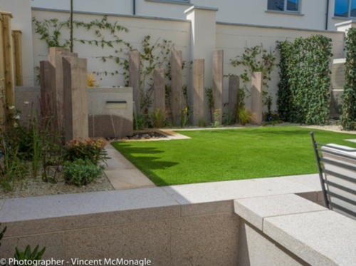 Luxury Landscapes - winner Residential Development