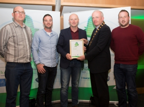 Donnybrook Landscape Co - Winner Private Gardens Maintenance