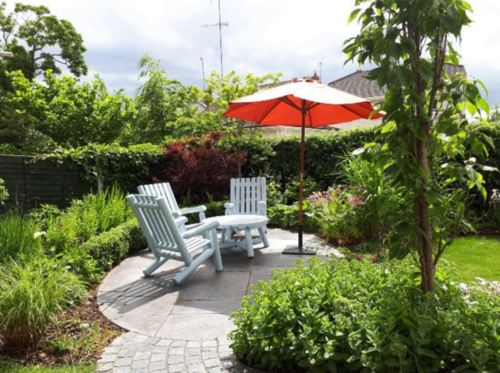 Silverstream Landscapes - winner Private Gardens under €5,000