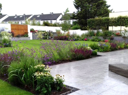 SAP Landscapes - winner Private Gardens over €30,000