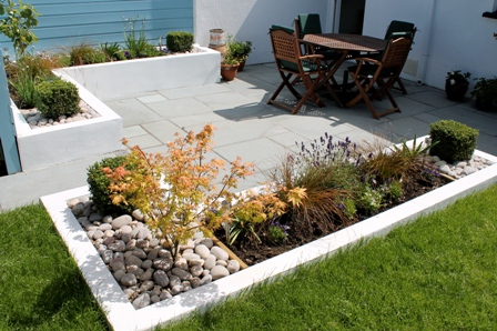 Garden Design Ireland awards - awards 2012 - private gardens under 5 000 - association