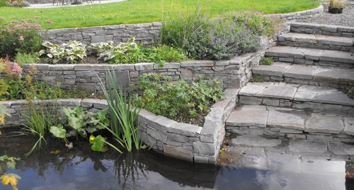 Landscape gardening dublin alci dublin ireland for Garden design kildare