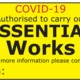 Advice to members during COVID-19 Restrictions